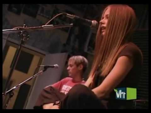 Avril Lavigne - VH1 Driven - Full 14/04/2004