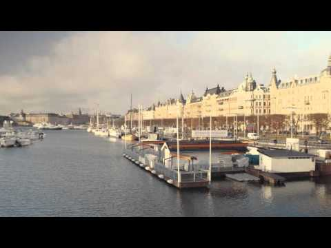 CEMS  Annual Events 2016: Stockholm