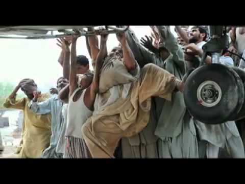 pakistan flood disaster