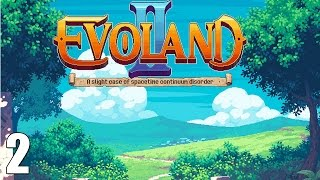 EVOLAND 2 - Ep 2 - Solid Snake