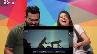 Pak Reaction To | Scene From The Movie | Grand Masti