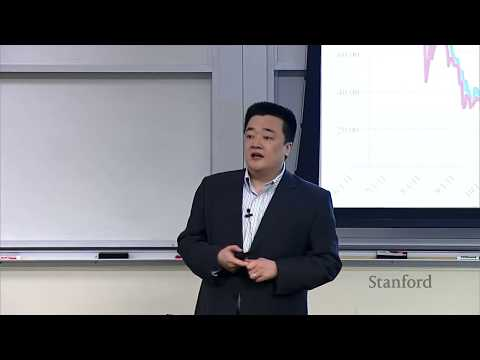 Stanford Seminar - What's Next for Blockchain in China?