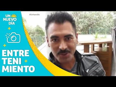 Rico - El actor Sebastián Ferrat falleció a sus 41 años