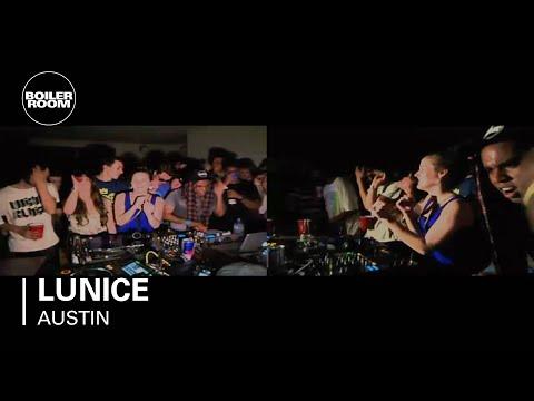 RBMA Rental House Jam - Lunice 35 min Boiler Room DJ Set at SXSW