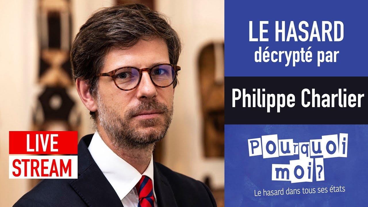 Download LE HASARD DÉCRYPTÉ PAR PHILIPPE CHARLIER