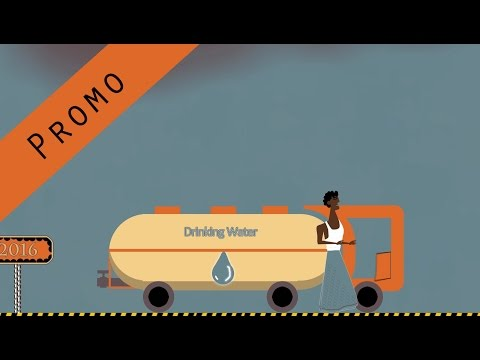 Tanker Man | official Promo