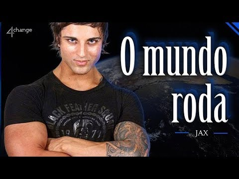 JAX Feat CLOSE - O Mundo Roda  [Prod. Tráfico De Beats]