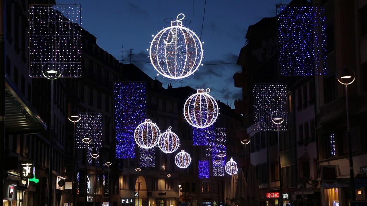 marche de noel strasbourg 2018 youtube Blachere Illumination   Strasbourg 2018   YouTube marche de noel strasbourg 2018 youtube