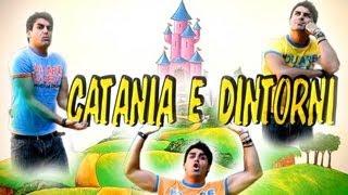 CATANIA E DINTORNI 06 - La maledizione della cacarella -