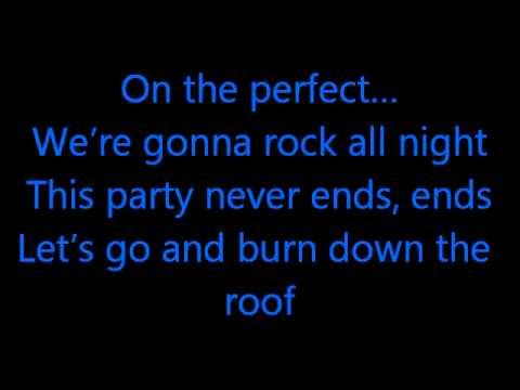 R.I.O feat U-jean Summer Jam (lyrics)