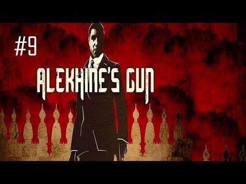 Alekhine's Gun |The Aircraft Carrier Mission| (Part 9)