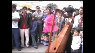 EL GITANO DEL PERU Y SONIA MONTALVO 1/4