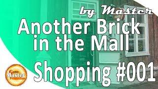 Another Brick in the Mall обзор и прохождение - Торговый центр [Часть 1]