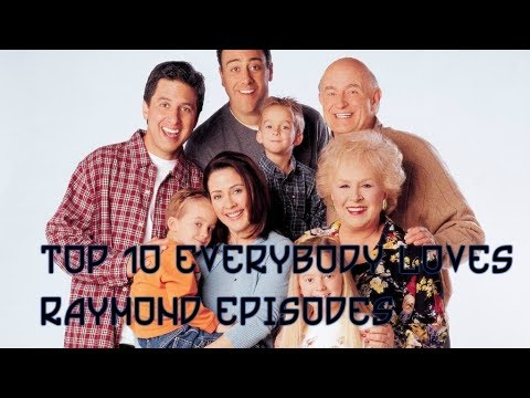 Download Top 10 Everybody Loves Raymond Episodes