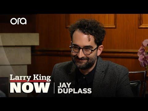 Jay Duplass on Jeffrey Tambor's exit from 'Transparent'