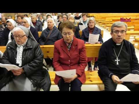 La Vida Consagrada, profecia de la Misericordia  _ CONFER Valladolid