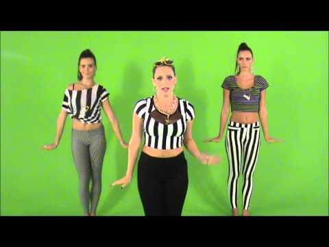 Dominika Mirgová - Naučme sa spolu SWING inštruktážne