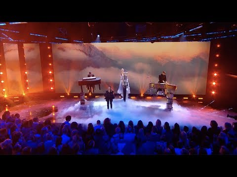 Clean Bandit  SymphonyI Miss You Medley  from the BRITs Nominations Show 2018