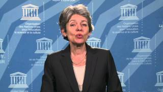 My Dream. UNESCO Director-General Irina Bokova
