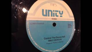 Mikey Merican - Control The Dancehall
