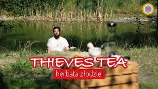 Herbata złodziei - przepis. Czajnikowy.pl