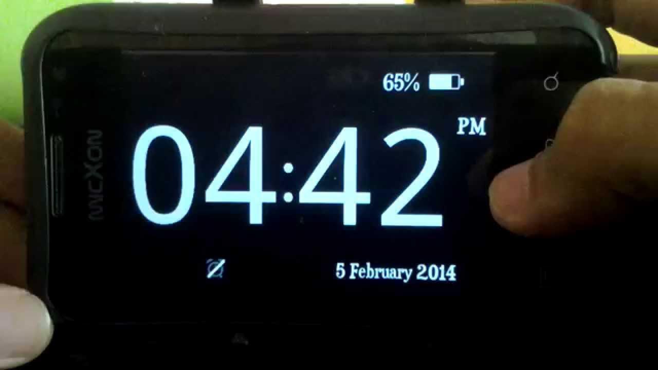 Best Android Deskclock S