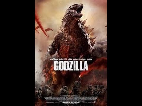 (SOME SPOILERS) Godzilla 2014 Overview My Thoughts and Opinion On Franchise...