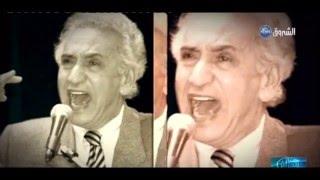 هنا الجزائر: القائد والمجاهد حسين آيت أحمد في ذمة الله
