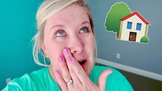 �EMOTIONAL MOVING DAY!�