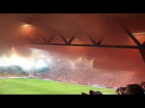 19#036 | Impressionen Vom Spiel 1. FC Union Berlin – Borussia Dortmund (31.08.2019)