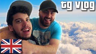 COLOGNE HOTEL ROOM TOUR & LEAVING GERMANY! (Typical Gamer Vlog)