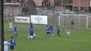 Ponsacco-Ligorna 1-1 Serie D Girone E