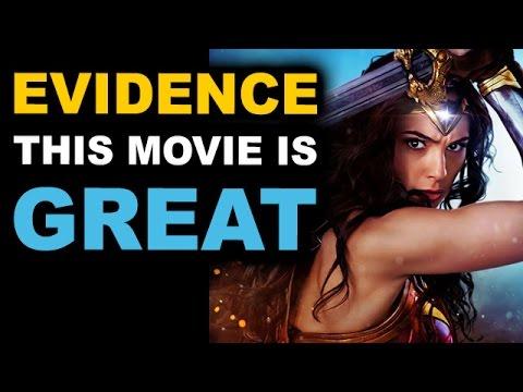 Wonder Woman 2017 Rumors - Beyond The Trailer