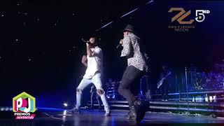 Subeme La Radio Vivo Zion y Lennox Ft. Enrique Iglesias, Descemer Bueno Premios Juventud 2017.mp3