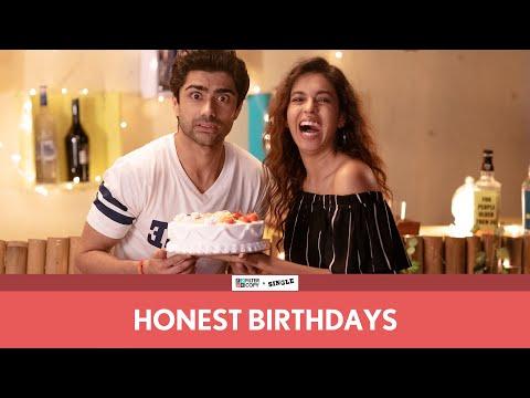FilterCopy  Honest Birtays  Ft Taaruk Raina Devika Vatsa and Viraj Ghelani