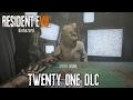 Resident Evil 7 Banned Footage DLC 21 Gameplay Walkthrough mp3