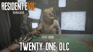 resident evil 7 banned footage dlc 21 gameplay walkthrough