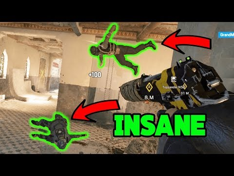 You Won't Believe These Caveira Moments - Rainbow Six Siege Gameplay