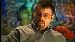 3dfx employee interviews 1997 vintage (PART ONE)