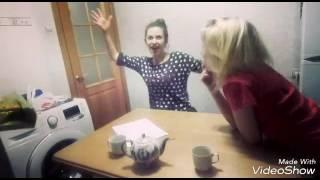 Сюрприз-поздравление на День рождения для Ульяны, 21.03.2017