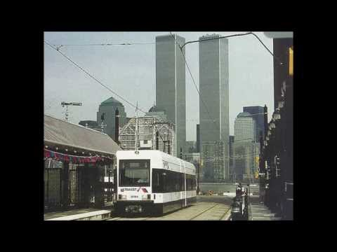 World Trade Center (1973-2001)