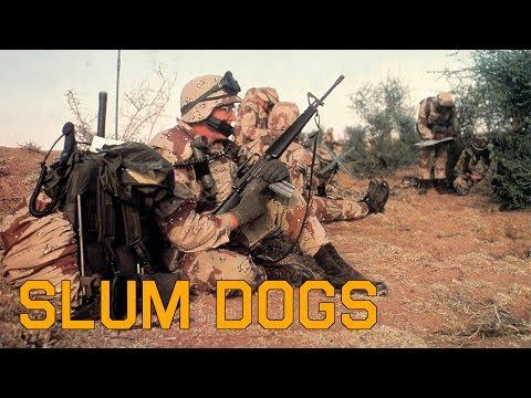 Arma 3 COOP - The Slum Dogs [1080p]