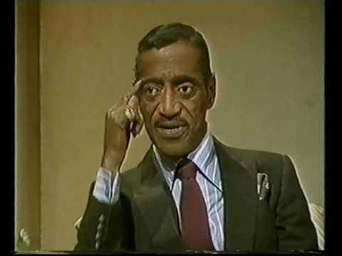 Sammy Davis Jr. at Wogan 1989 (part 1 of 4)