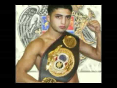 Армянские боксеры Armenian Boxers.avi
