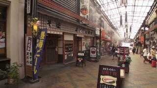 熱海仲見世商店街 静岡県熱海市