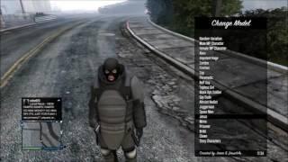 GTA5 PS3 Serendipity SPRX Menu GTA 5 1 27 Mod Menu [not free]