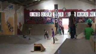 MEO Sk8Camp by WeSC (Oficial Video)