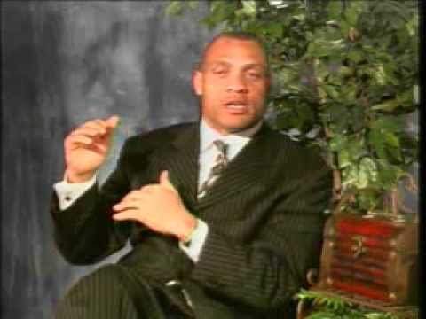 Aeneas Williams- Pro Football Hall of Fame part 3 of 4
