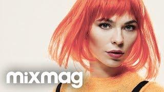 The Cover Mix: Nina Kraviz   Mixmag