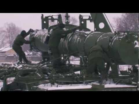 видео: Приказано: охранять рубежи РФ